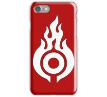 Gamma Kamen Rider Ghos iPhone Case/Skin