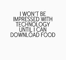 Download Food Unisex T-Shirt
