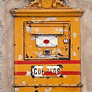 You've got mail! by pahit