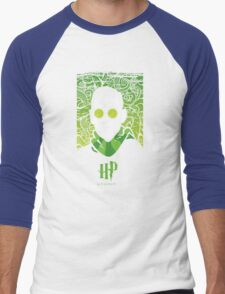 HP Men's Baseball ¾ T-Shirt