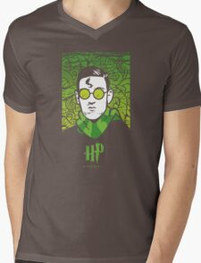 HP Mens V-Neck T-Shirt