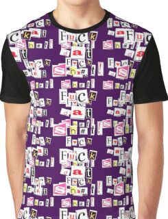 FDS Graphic T-Shirt