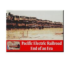 Pacific Electric Railroad by lawrencebaird