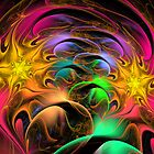 Beautiful Hello by Chazagirl