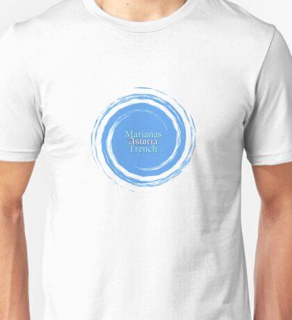 Astoria  Unisex T-Shirt