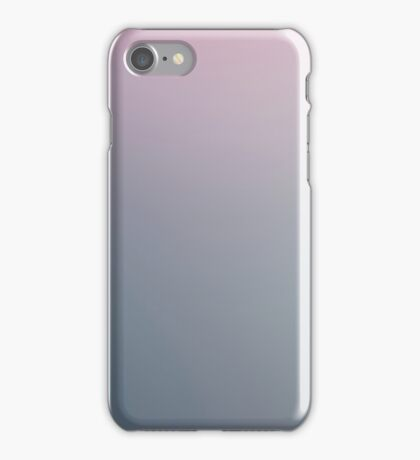CEMENT ROSE - Plain Color iPhone Case and Other Prints iPhone Case/Skin