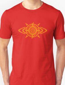 Omega Attack Seal logo T-Shirt