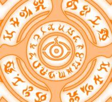 Omega Attack Seal logo Sticker