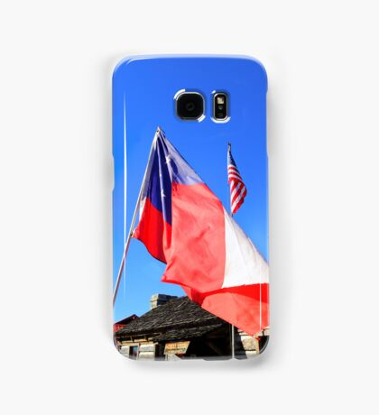 National Colors Samsung Galaxy Case/Skin