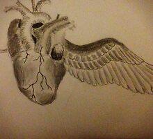 Broken Heart by Leda D