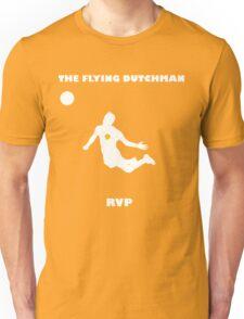 Robin Van Persie!! The Flying Dutchman! Unisex T-Shirt