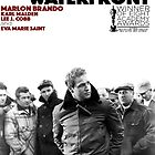 On The Waterfront custom poster by alxqnn