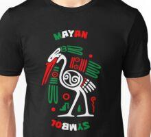Mayan Symbol Unisex T-Shirt