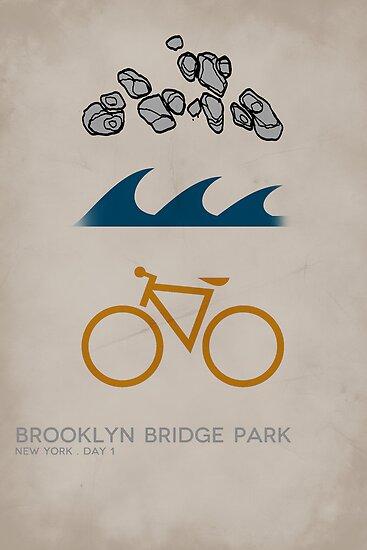Brooklyn Bridge Park by TFreitag