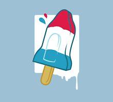 Rocket Pop - Frozen Treats Shirt Unisex T-Shirt