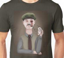 Harrowed. Unisex T-Shirt