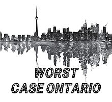 Worst Case Ontario by EdgarCat