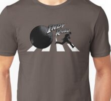 Indy Road Unisex T-Shirt