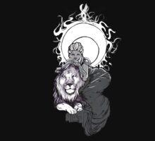 hear me roar by Jmelancon