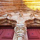 Portal. Jesus Convent. Setúbal. Portugal by terezadelpilar~ art & architecture