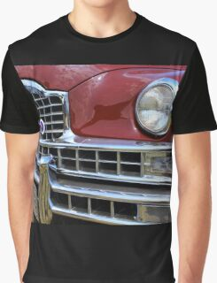 1948 Packard grille Graphic T-Shirt
