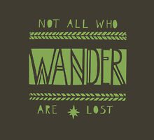 Wander II T-Shirt