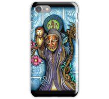 Shaman Iphone case iPhone Case/Skin