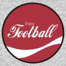 Enjoy Football - Round by HighDesign