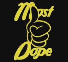 most dope by cerenimo