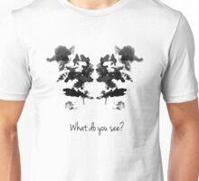 Tell me Unisex T-Shirt