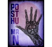 PostHuman Photographic Print