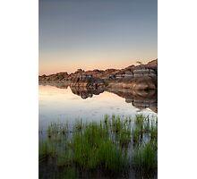 MirrorMarsh 1 Photographic Print