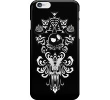 Haunted Jack Tower  iPhone Case/Skin