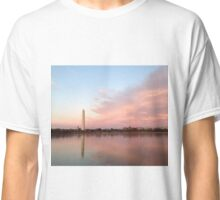 Washington Monument Classic T-Shirt