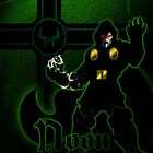 Dr Doom by dee9922