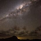 """Amidst the Stars"" ∞ Lake Moogerah, QLD - Australia by Jason Asher"