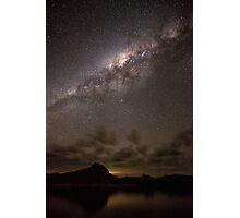 """Amidst the Stars"" ∞ Lake Moogerah, QLD - Australia Photographic Print"