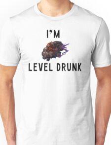 Gragas Level Drunk Unisex T-Shirt