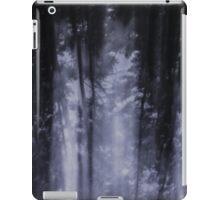 tree curtain  iPad Case/Skin