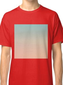 COLD PILLOW - Plain Color iPhone Case and Other Prints Classic T-Shirt
