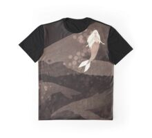 Deep Water Dreams Graphic T-Shirt