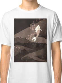 Deep Water Dreams Classic T-Shirt