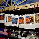 "My JellyFish Cupcake Studio by Belinda ""BillyLee"" NYE (Printmaker)"