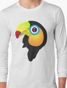 Tucan baby Long Sleeve T-Shirt