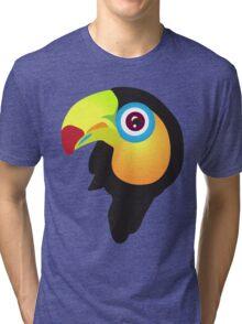 Tucan baby Tri-blend T-Shirt