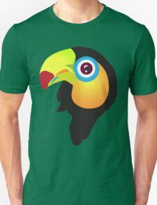 Tucan baby Unisex T-Shirt