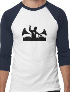 Let's Party Like It's... 1923! ...Rock On! Men's Baseball ¾ T-Shirt