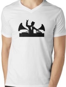 Let's Party Like It's... 1923! ...Rock On! Mens V-Neck T-Shirt