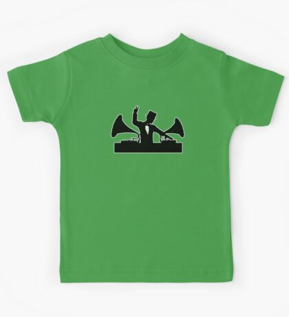 Let's Party Like It's... 1923! ...Peace! Kids Tee