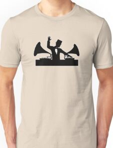 Let's Party Like It's... 1923! ...Hands in the Air! Unisex T-Shirt